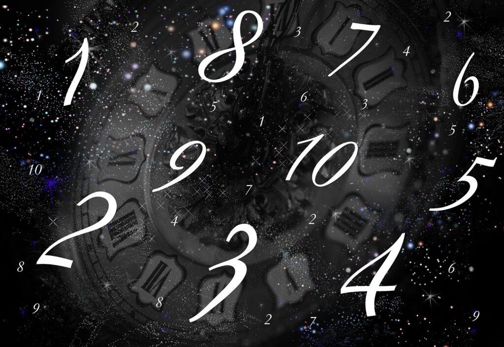 numeroloogia