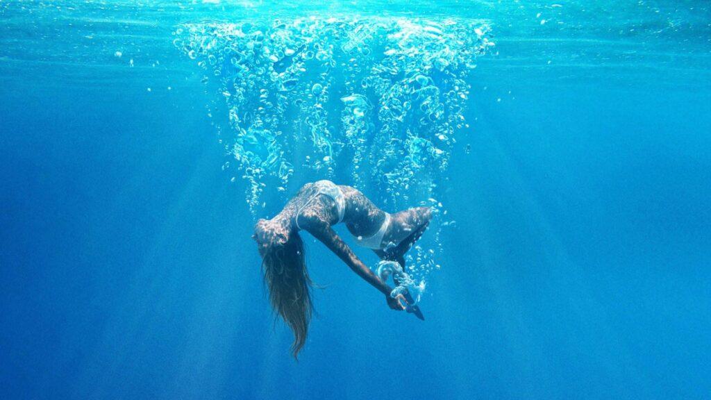 unenägude seletaja vesi