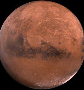 Marsi Retrograad 2020! Väljakutse Sisemisele Ning Välisele Sõdalasele.